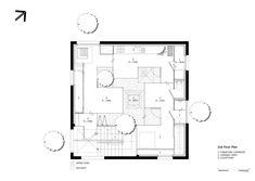 Galería de Vivienda Experimental 9X9 / studio Archiholic - 24