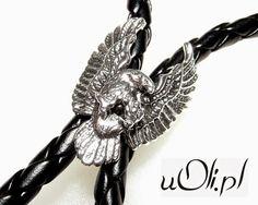 u Oli: Krawat bolo orzeł Harley