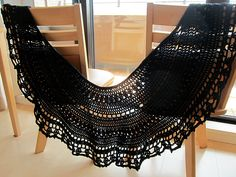 Ravelry: Isis pattern by Anastasia Roberts - free crochet pattern