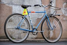 *RIVENDELL* frank jones sr. (53) Retro Bicycle, Vintage Bicycles, Commuter Bike, Bike Style, Bike Art, Cool Bikes, Cycling, Wheels, Singular