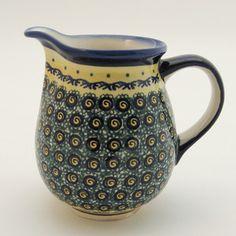 Hand-Painted Polish Pottery