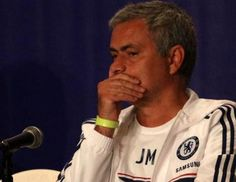 Jose Mourinho Pilih Bungkam Soal Komentar Villas Boas   BDbola.com