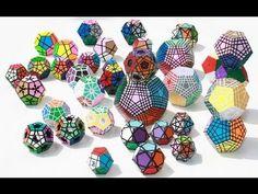 Información Cubos de Rubik + Algunos tipos y tiendas para ...