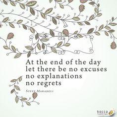 Kormore.com / Daily quotes: At the end of the day let there be no excuses no explanations no regrets ▶한국콘텐츠진흥원 ▶KOCCA ▶Korean Content ▶KoreanContent ▶KORMORE