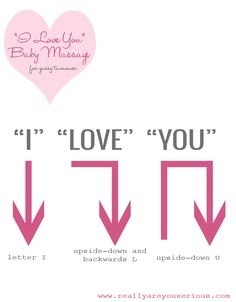 """How to do the """"I Love You"""" Baby Massage for Gassy Tummies - How to do the I lov. - How to do the """"I Love You"""" Baby Massage for Gassy Tummies – How to do the I lov… – How t - Baby Massage, Massage Bebe, Massage Business, I Love You Massage, Baby Gas Relief, Gassy Baby, Bebe Baby, I Love You Baby, Baby Makes"""