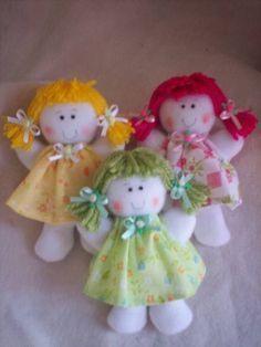 1 million+ Stunning Free Images to Use Anywhere Sock Dolls, Felt Dolls, Crochet Dolls, Doll Toys, Baby Dolls, Doll Sewing Patterns, Sewing Dolls, Doll Crafts, Diy Doll