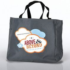 A great bag to carry work papers or groceries! ~KL