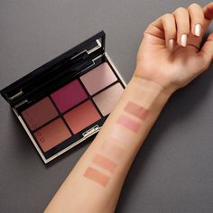 Makeup Yourself, Compact, Makeup Looks, Powder, Blush, Eyeshadow, Make Up, Shades, Beauty
