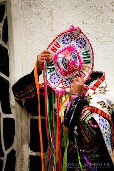Carnaval Minero by Fotografía Roman Schuster, via Flickr