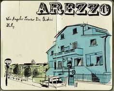 Lehel Kovács's google street view series