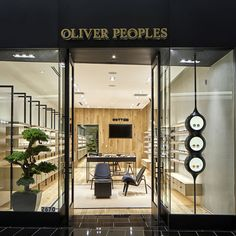 Oliver Peoples | Store Locations