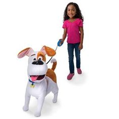 Gift Ideas for 5 Year Old Daughter - List of 20 Best Items - PlayGround Dad Kids Karaoke Machine, Good Night Story, Secret Life Of Pets, Best Gifts For Her, Puzzles For Kids, 5 Year Olds, Disney S, Dog Design, 5 Years