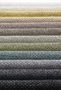 NEW SS2017! SVEA – our shimmering rug! Comes in 12 colors and 11 sizes, Pappelina