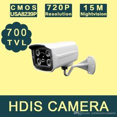 CCTV Camera FL-HDS4700LV-2 IR Bullet Surveillance USA 8239P CMOS 700TVL 3.6/6mm Fixed Lens Good Night Vision Waterproof With IR-Cut Online with $31.42/Piece on Yarsorcctvcamera's Store | DHgate.com