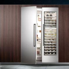 Siemens Wine Cooler #EasyNip