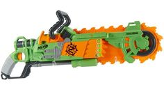 Nerf is getting you ready for the apocalypse with 2 new guns