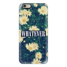 iPhone 6 Plus/6/5/5s/5c Case - Cute Cool Girly Chic Sassy Daisy... ($40) ❤ liked on Polyvore featuring accessories, tech accessories, iphone case, slim iphone case, floral iphone case, apple iphone cases and iphone cover case Floral Iphone Case, Slim Iphone Case, Iphone Cases Cute, Iphone Case Covers, 5c Case, 6s Plus Case, Apple Iphone 6, Tech Accessories, Sassy