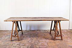 Sonoma Table via Archive Rentals