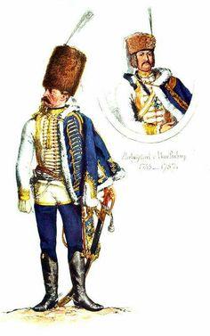 Hussar Regiment No.3