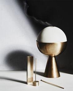 Uncommon Scents: A Refined Approach to Home Fragrance - me@jessicamarak.com - Jessica Marak Mail
