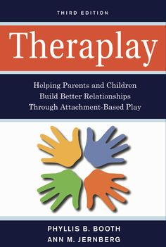 Theraplay book