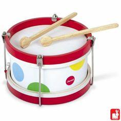 Lekker trommelen!   http://www.benjaminbengel.com/muziek-maken/1101092-confetti-trommel-3700217376089.html