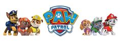 Patrulha Pata, a patrulha canina!   Concentra