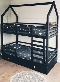 Bunk Beds, Baby Room, Children, Montessori, House, Furniture, Wood, Google, Girls