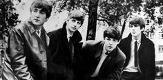 Join us as we take a look at some of the Beatles' most uplifting and thought-provoking lyrics.
