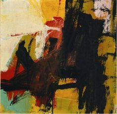 Franz Kline, Black Reflections on ArtStack #franz-kline #art