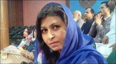 شاعرہ فرزانہ ناز اسلام آباد کے نجی اسپتال میں وفات پا گئیں