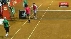 Bagnis está en semis del Challenger de Medellín - ESPN Deportes