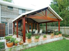 There are lots of pergola designs for you to choose from. You can choose the design based on various factors. First of all you have to decide where you are going to have your pergola and how much shade you want. Diy Pergola, Building A Pergola, Pergola Curtains, Outdoor Pergola, Pergola Lighting, Wooden Pergola, Pergola Shade, Outdoor Rooms, Gazebo