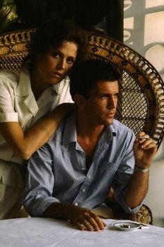 Year of Living Dangerously Director: Peter Weir/ Sigourney Weaver, Mel Gibson