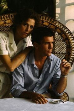 Year of Living Dangerously Director: Peter Weir/ Sigourney Weaver, Mel Gibson