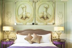 La Maison Favart | Hotel**** in Paris | Photo gallery