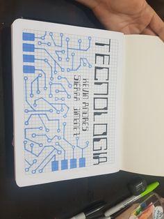 Marcado de cuaderno Bullet Journal Boxes, Bullet Journal School, Bullet Journal Ideas Pages, Bullet Journal Inspo, Notebook Labels, Notebook Art, School Notebooks, Cute Notebooks, Welcome To School