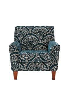 Gatsby Accent Chair | littlewoods.com