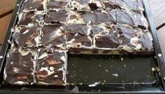Teta mi dlouhá léta nechtěla dát tajný recept na tento výborný čokoládový koláč! Nyní ho dávám i vám, protože ho zaručeně musíte ochutnat -