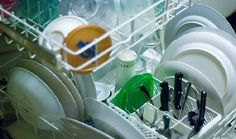 Il brillantante per lavastoviglie è nocivo: ecco come sostituirlo | Ultime Notizie Flash