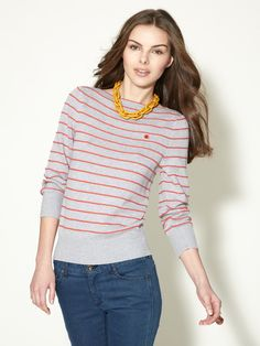 Marc Jacobs willow cotton cashmere $99 on Gilt Groupe.