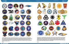 The Star Trek Encyclopedia Revised and Expanded Edition, by Michael Okuda and…