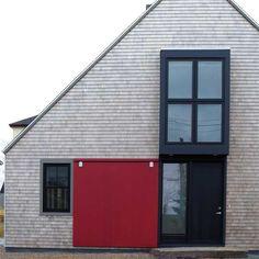 Lunenburg Bump House Garage Doors, Shed, Outdoor Structures, Bump, Outdoor Decor, House, Instagram, Design, Home Decor