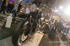 Lisboa Art&Moto - a consagração - MotoNews - Andar de Moto