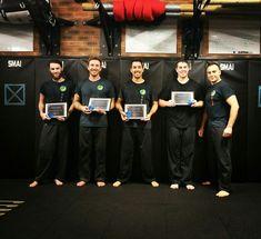 Wu Xing Dao Blue Sash Graduates Central Coast, Kung Fu, Wyoming, Sash, Martial Arts, Work Hard, Blue, Band, Working Hard