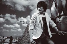 Cine21, No. 566, 2006.08, Shin Ha Kyun