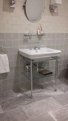 Color Tile, Bathroom Ideas, Tiles, Sink, Vanity, Home Decor, Room Tiles, Sink Tops, Dressing Tables