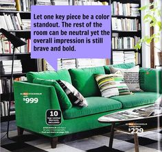 IKEA 2014 Catalog Preview: Stylists Ideas & Inspirations Worth Stealing