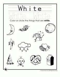 learning colors worksheets for preschoolers woo jr kids activities - Learning Colors Worksheets For Preschoolers