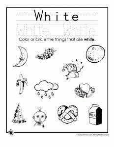 learning colors worksheets for preschoolers woo jr kids activities - Learning Colors Worksheets For Preschoolers